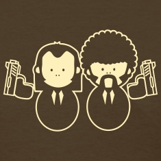 Pulp Fiction Women's T-Shirts