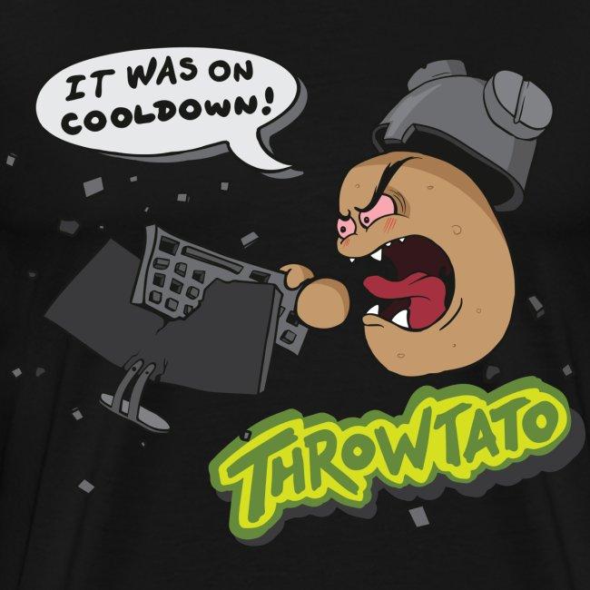 Throwtato (Premium Quality)
