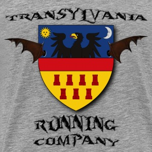 Transylvania Running Co - Men's Premium T-Shirt