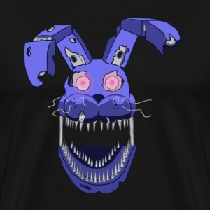 Nightmare Bonnie - Men's Premium T-Shirt