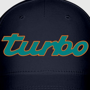 turbo flex - Baseball Cap