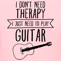 I Don't Need Therapy - I Just Need To Play... Women's T-Shirts