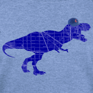 Design ~ North Side T-Rex