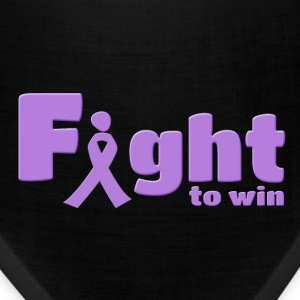 Cancer Support - Fight Caps - Bandana