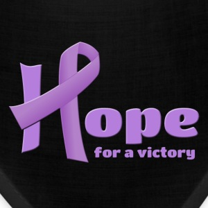 Cancer Support - Hope Caps - Bandana