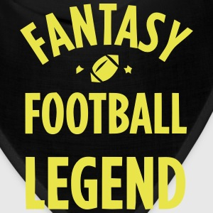 FANTASY FOOTBALL LEGEND Caps - Bandana