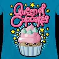 Design ~ Queen of cupcakes
