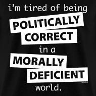 Design ~ un-Politically Correct