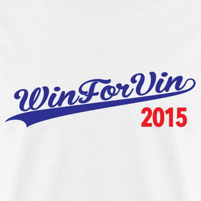 WIN FOR VIN