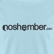 Design ~ Noshember Dudes T