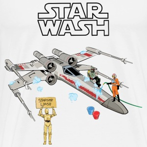 Star Wash - Men's Premium T-Shirt