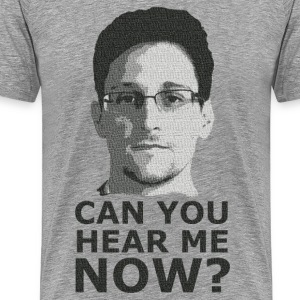 Can You Hear Me Now? - Men's Premium T-Shirt