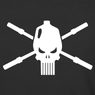 Design ~ Punisher Tee