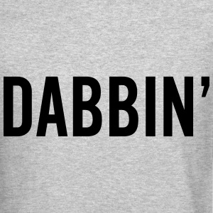 Dabbin Long Sleeve Shirts - Crewneck Sweatshirt