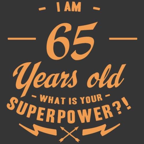Superpower 65