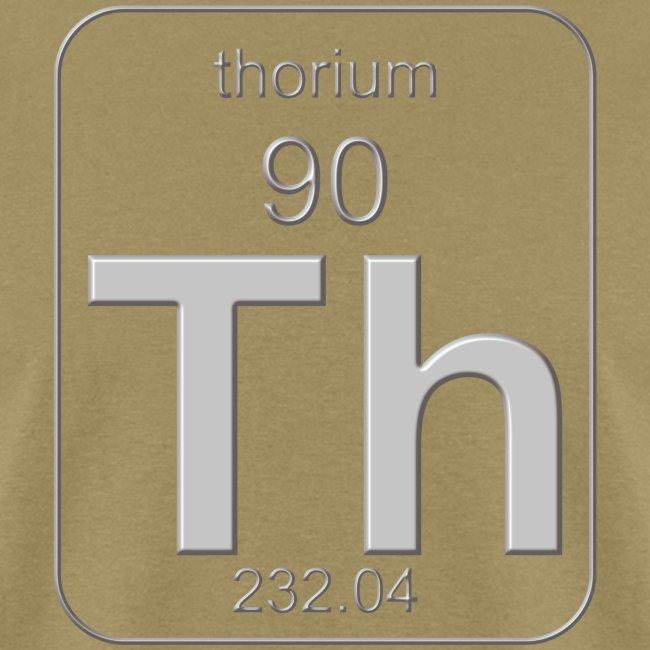 Thorium PToE 3D