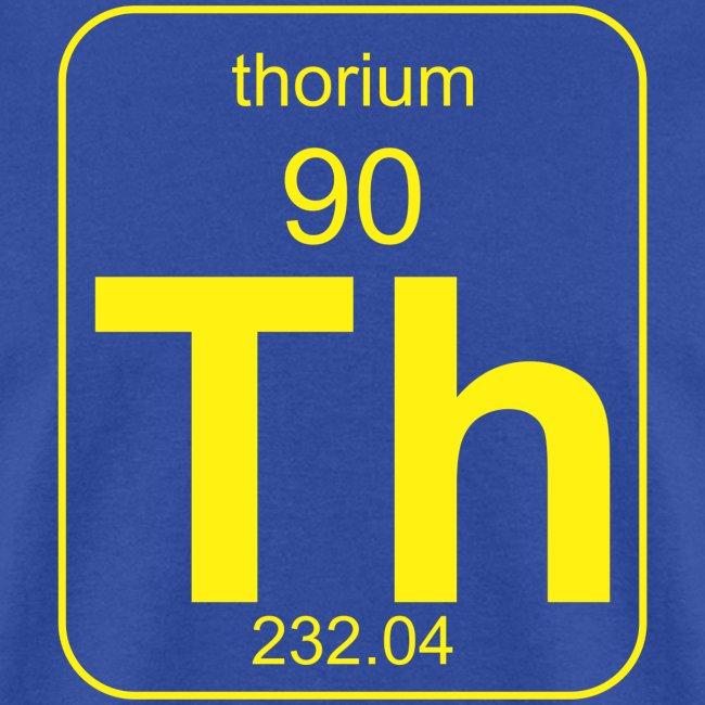 Thorium PToE b