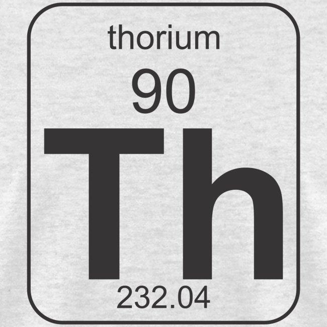 Thorium PToE