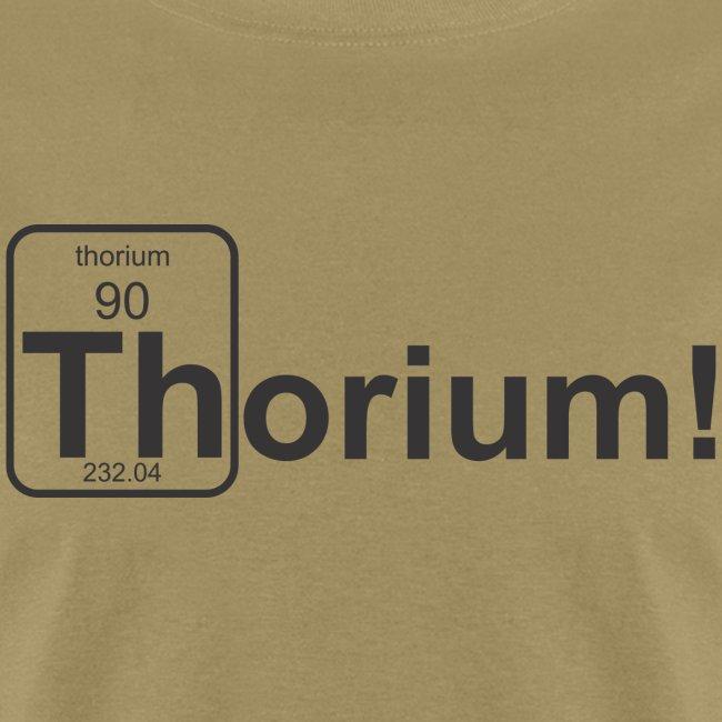 Thorium!