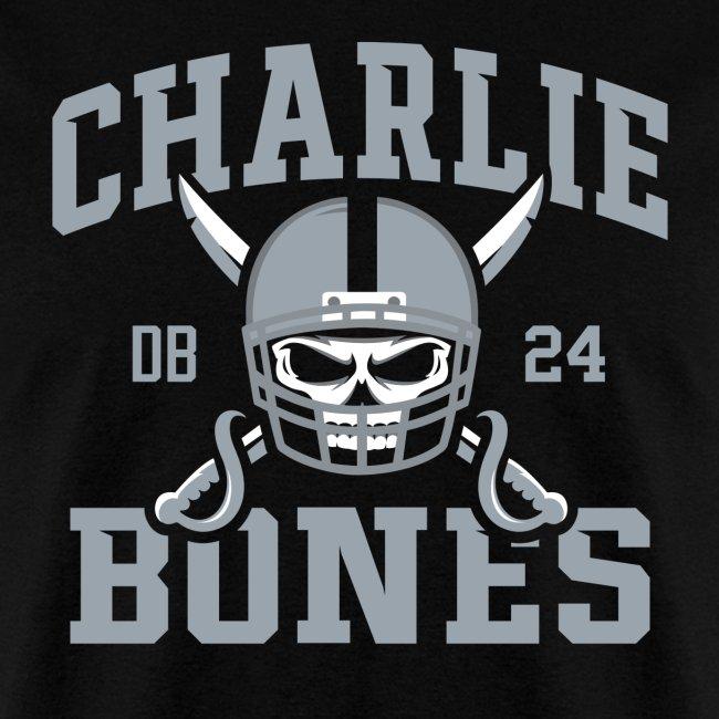 Charlie Bones Shirt