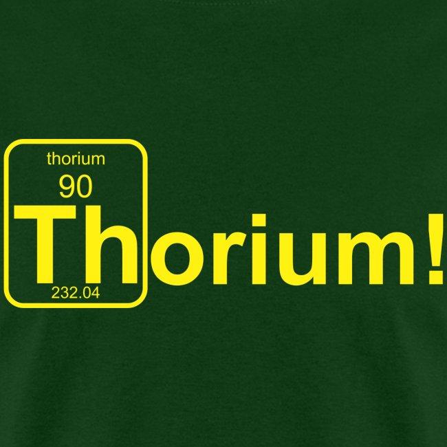 Thorium! b
