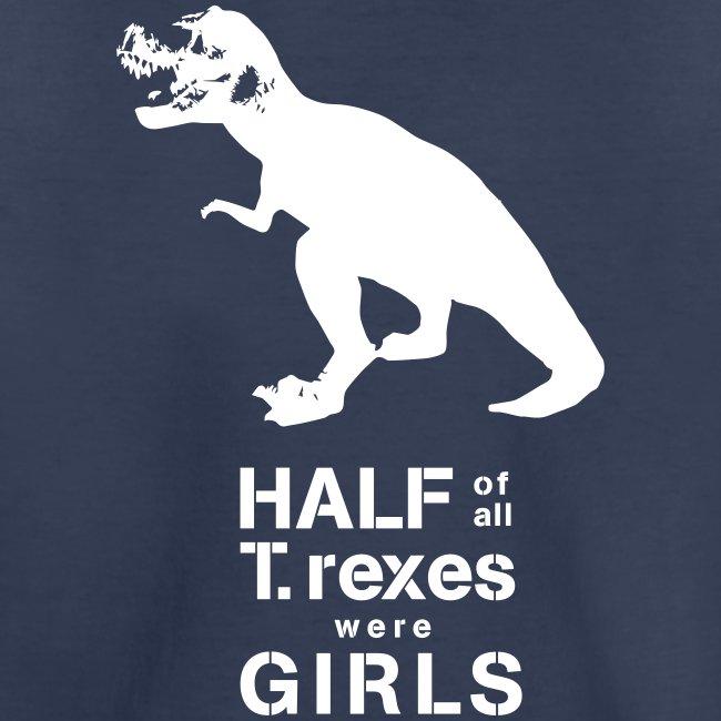 T. rex Toddler Tee