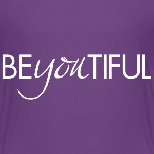 BeYouTiful Kids' Shirts - Kids' Premium T-Shirt
