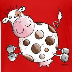 Molly Cow Kids' Shirts