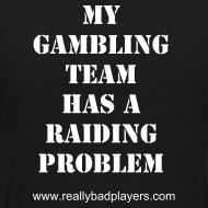 Design ~ Gambling Problem