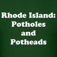 Design ~ Potholes and Potheads