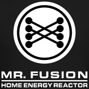 Mr. Fusion Shirt Long Sleeve Shirts - Crewneck Sweatshirt