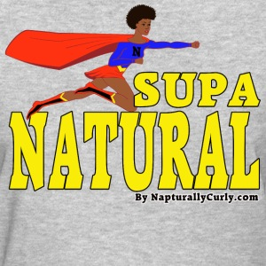 Supa Natural - Women's T-Shirt
