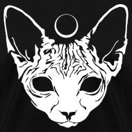 Design ~ Luna Sphynx (white)