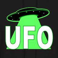 Design ~ UFO Hoodie