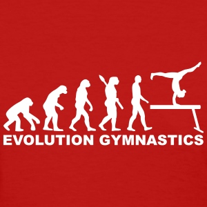 Evolution Gymnastics Women's T-Shirts - Women's T-Shirt