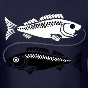 Pisces - Men's T-Shirt