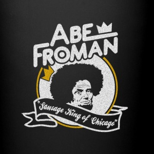 Abe Froman Mug - Full Color Mug