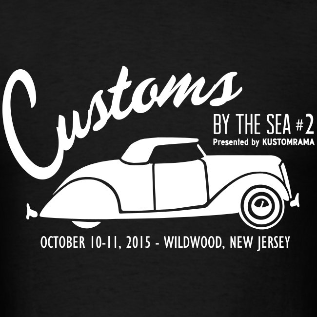 Customs by the Sea #2 - 2015