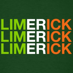LIMERICK - Men's T-Shirt
