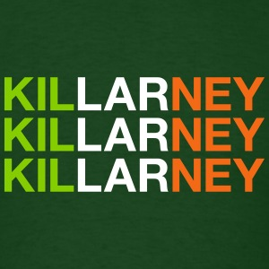 KILLARNEY - Men's T-Shirt