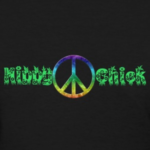 Hippy Chick - Women's T-Shirt