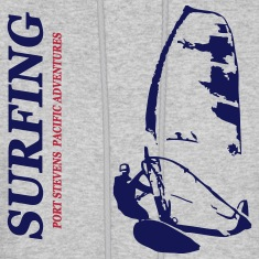 Windsurfing Hoodies
