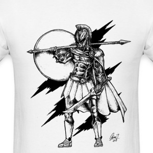 Spartan - Men's T-Shirt
