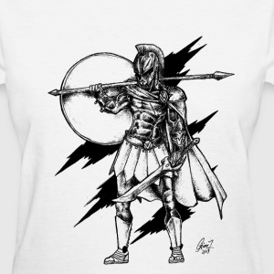 Spartan - Women's T-Shirt