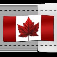 Design ~ Canada Souvenir Cups Canada Flag Mug
