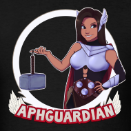 Design ~ Aphguardian T-Shirt