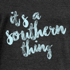 It's a southern thing Long Sleeve Shirts