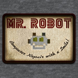 mr robot patch | fsociety Women's T-Shirts - Women's T-Shirt