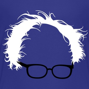 Bernie Sanders Hair Kid's - Kids' Premium T-Shirt