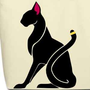 darr bastet Bags & backpacks - Eco-Friendly Cotton Tote